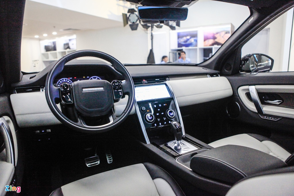 Land Rover Discovery Sport 2020 anh 10