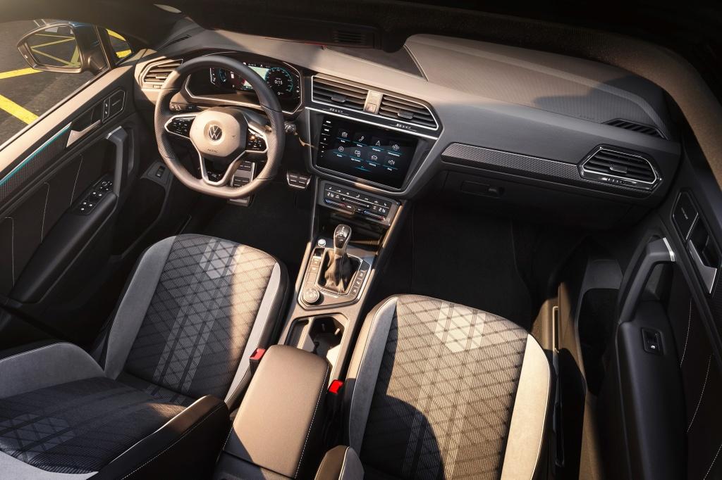 Volkswagen Tiguan 2022 anh 5