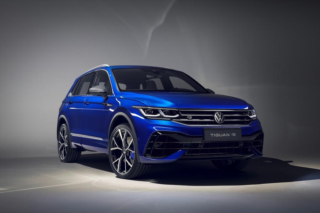 Volkswagen Tiguan 2022 anh 11