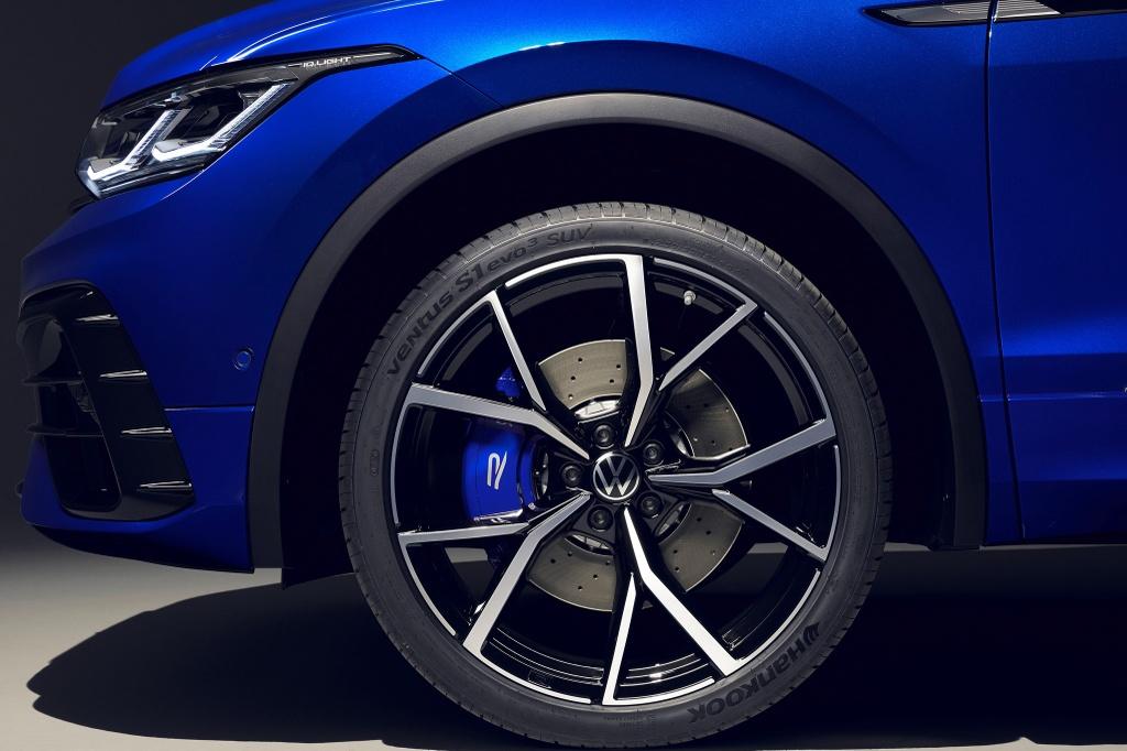 Volkswagen Tiguan 2022 anh 12