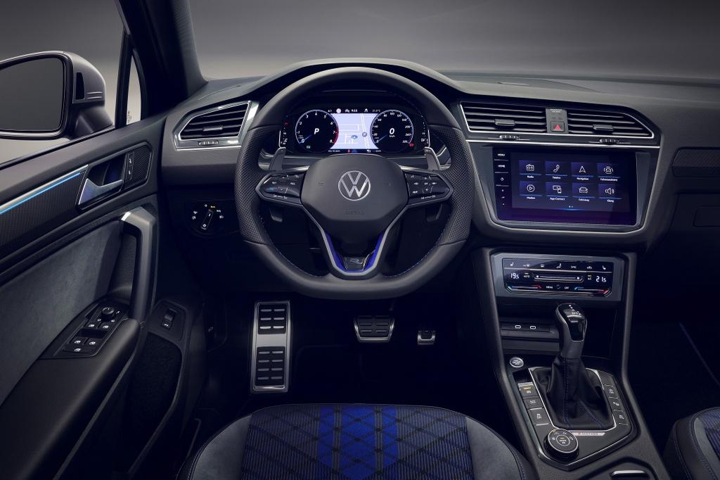 Volkswagen Tiguan 2022 anh 15