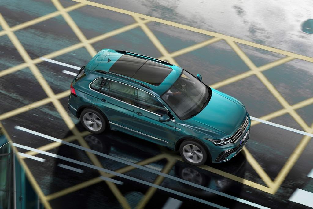 Volkswagen Tiguan 2022 anh 7