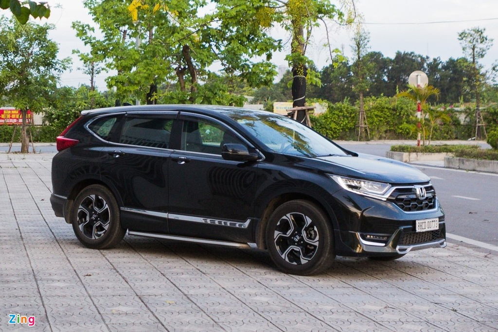 Honda CR-V 2020 anh 26