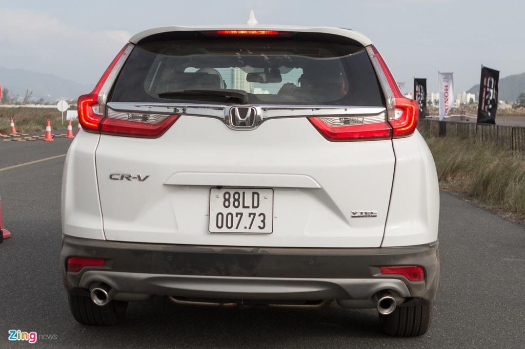 Honda CR-V 2020 anh 12