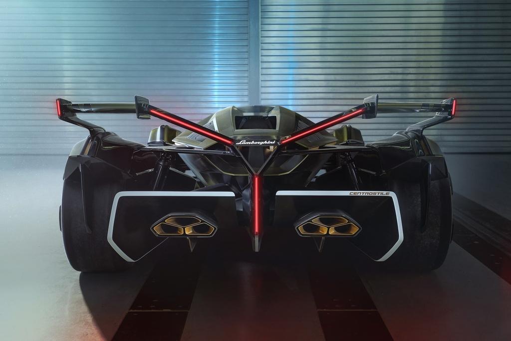 Sieu xe Lamborghini anh 6
