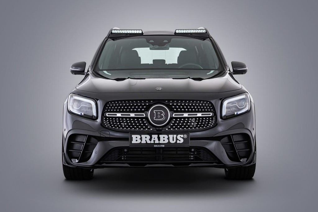Mercedes GLB do Brabus anh 22