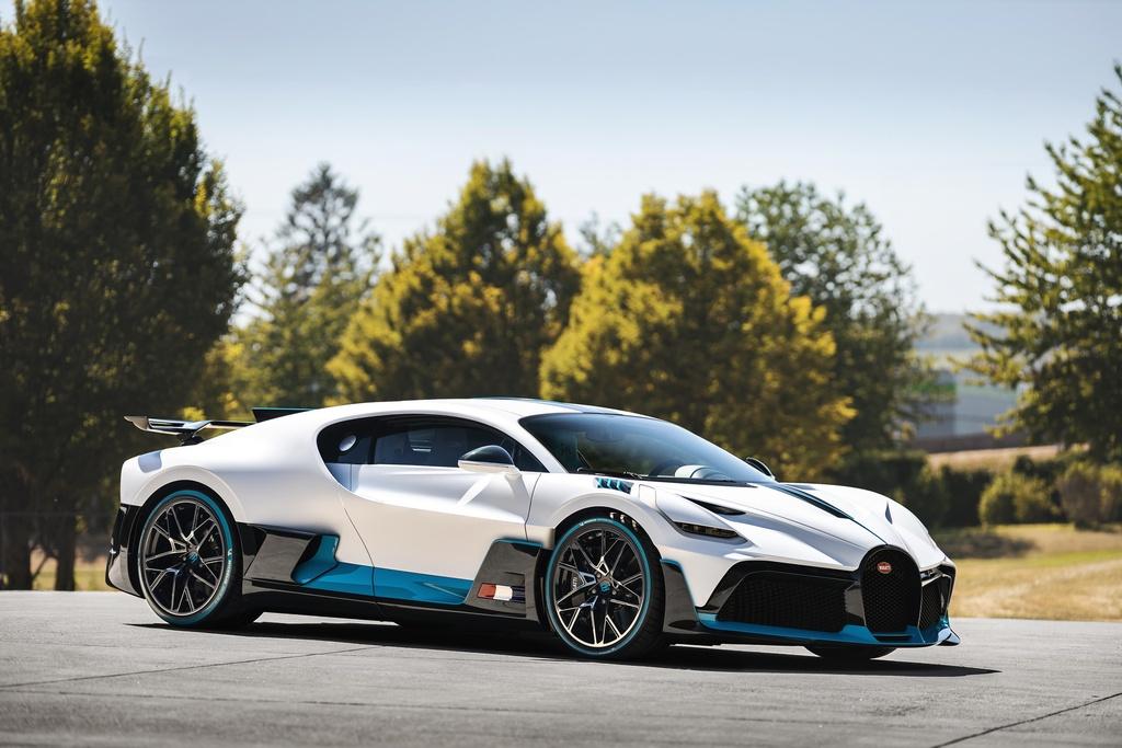 sieu xe Bugatti anh 7