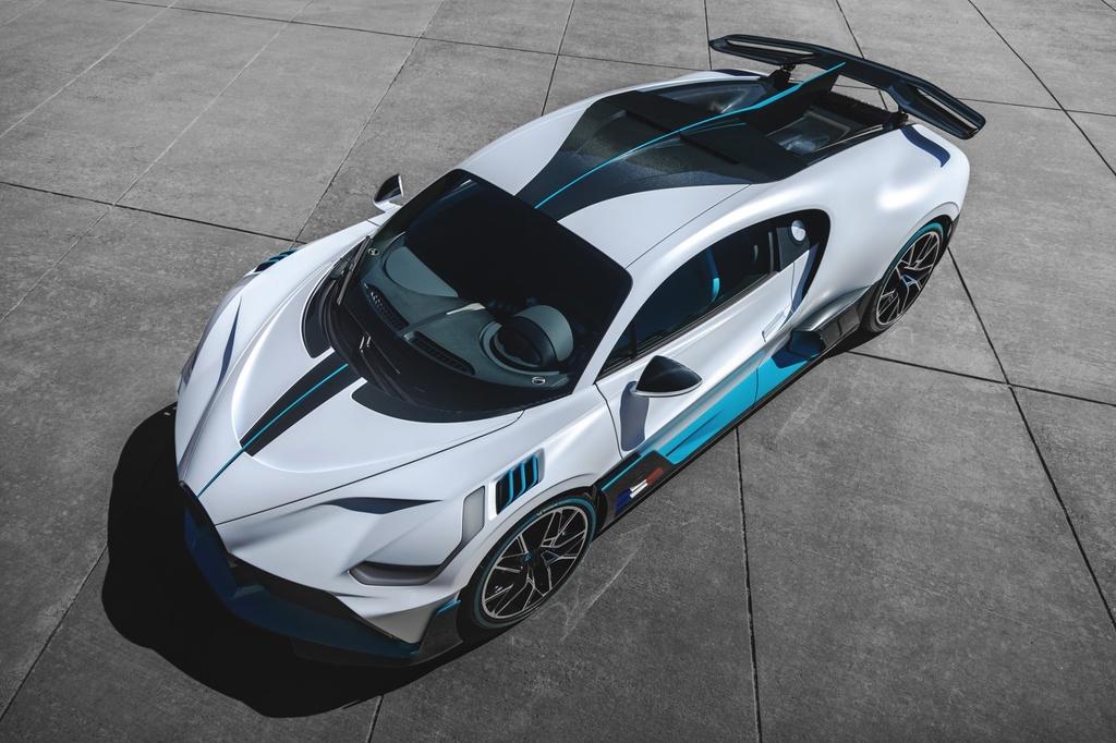 sieu xe Bugatti anh 3
