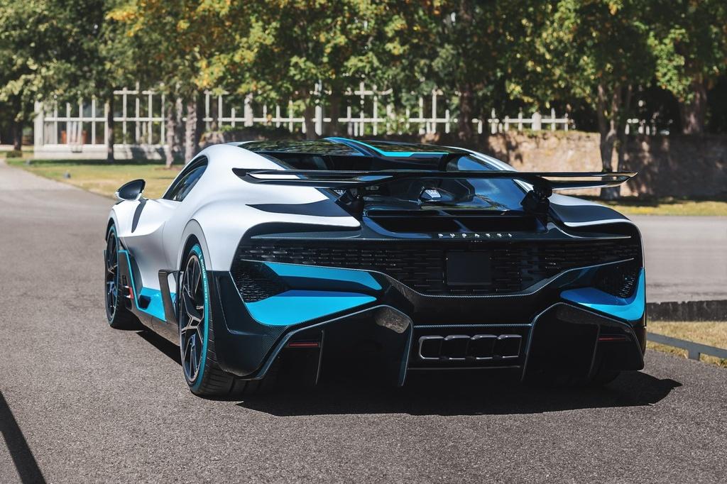 sieu xe Bugatti anh 5