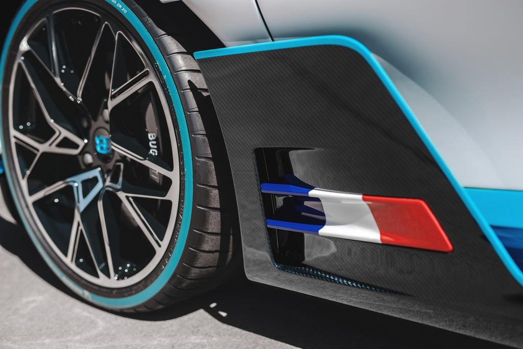 sieu xe Bugatti anh 6