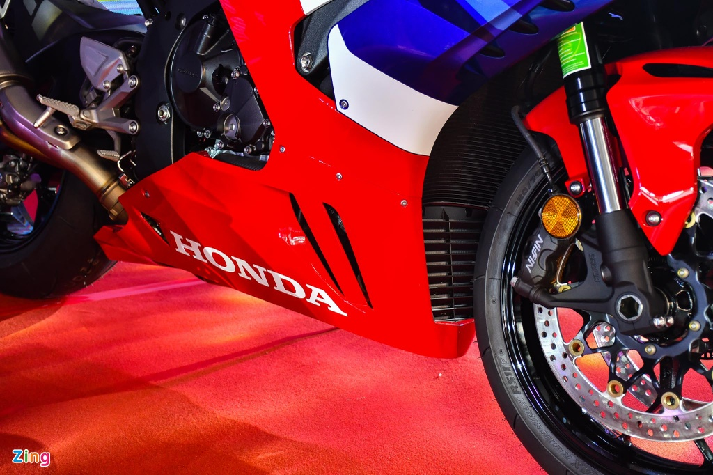 Honda CBR1000RR-R 2020 anh 10