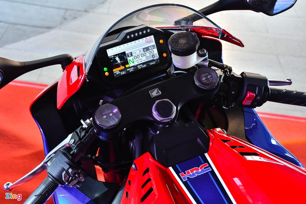 BMW S 1000 RR anh 8