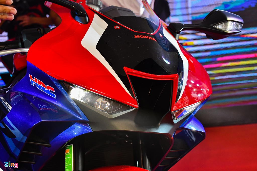 Honda CBR1000RR-R 2020 anh 6