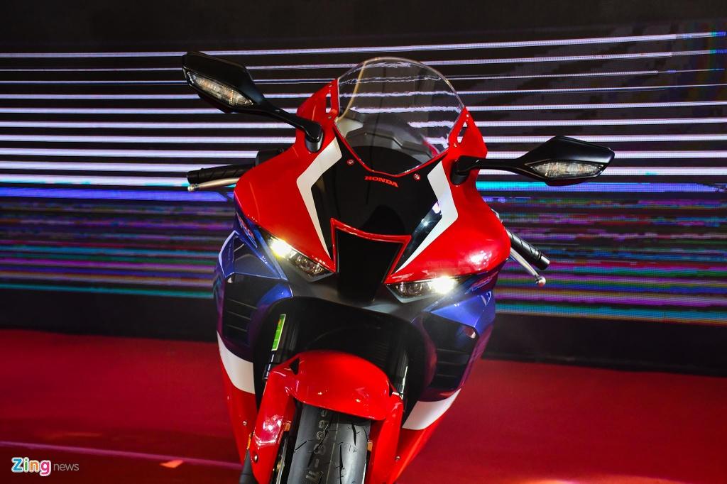 Honda CBR1000RR-R 2020 anh 3