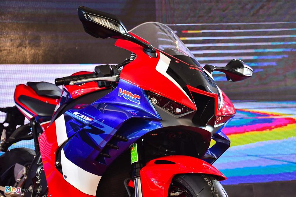 Honda CBR1000RR-R 2020 anh 18