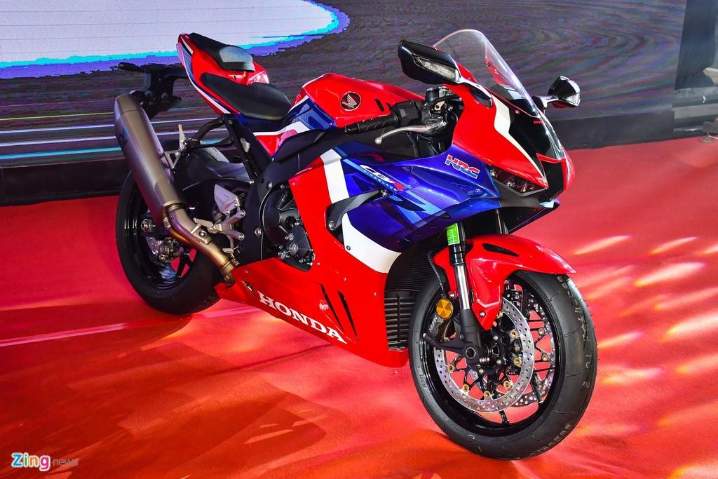 Honda CBR1000RR-R 2020 anh 21