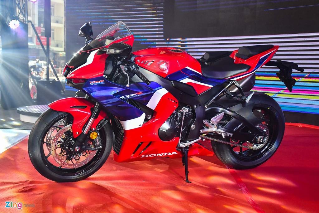 Honda CBR1000RR-R 2020 anh 4