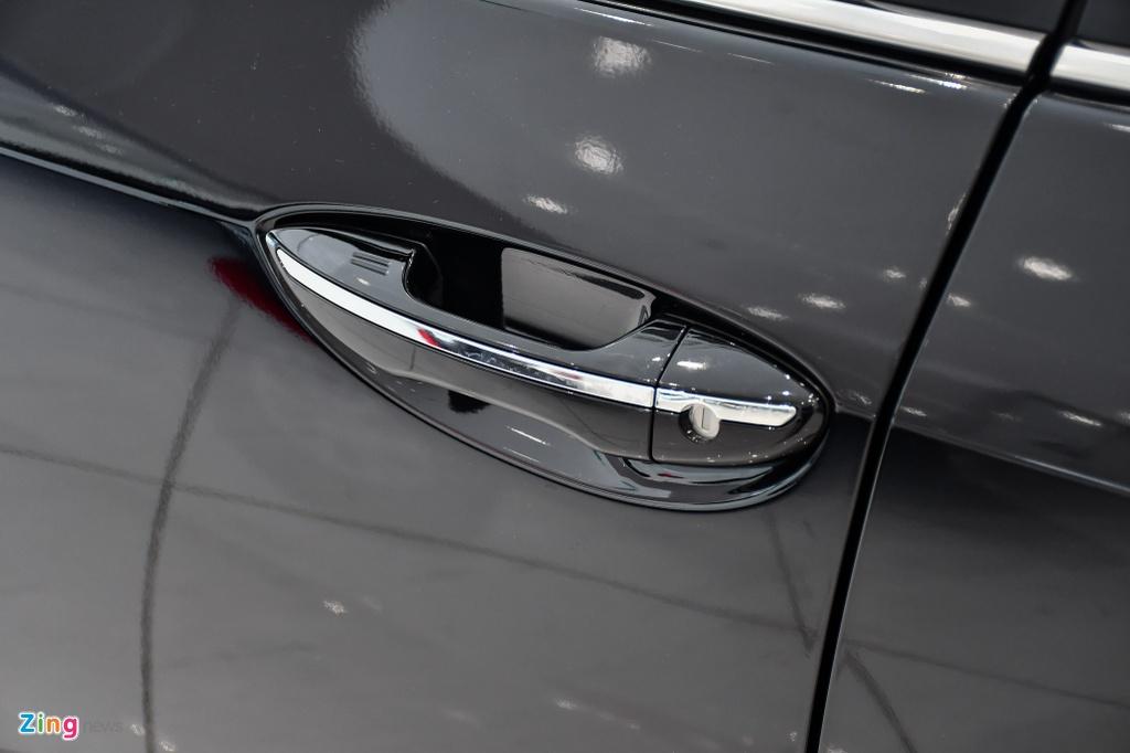 Toyota Corolla Altis 2020 anh 11
