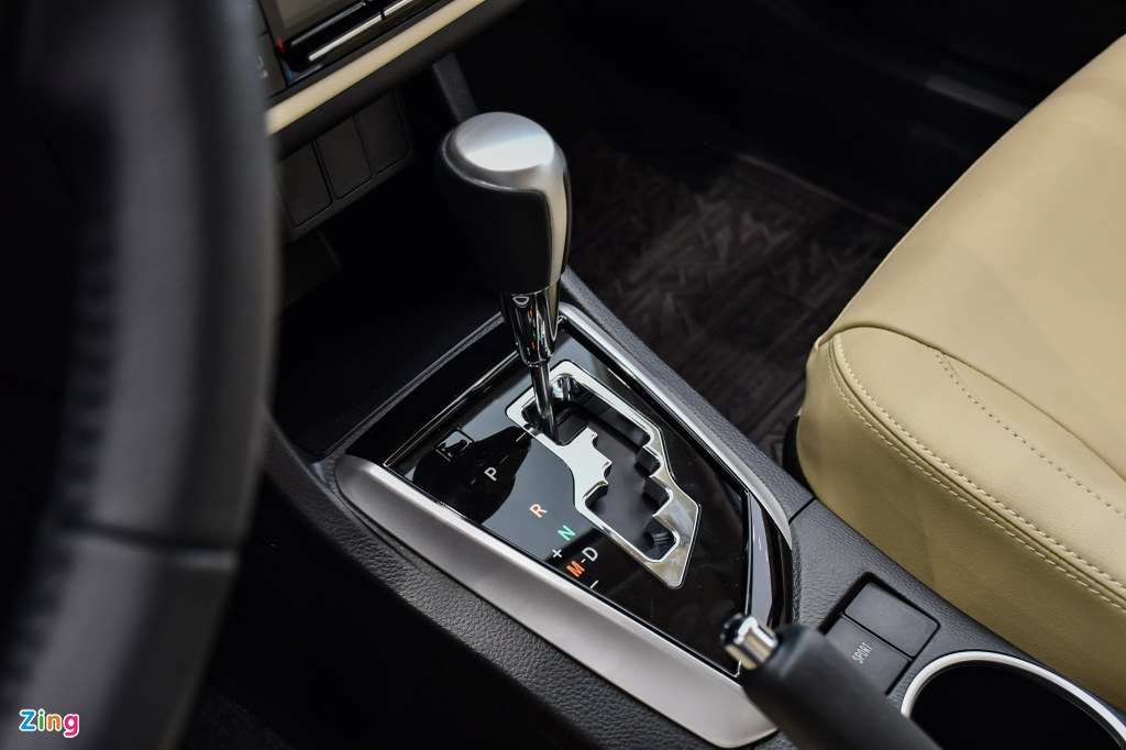 Toyota Corolla Altis 2020 anh 20