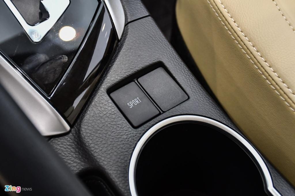 Toyota Corolla Altis 2020 anh 21