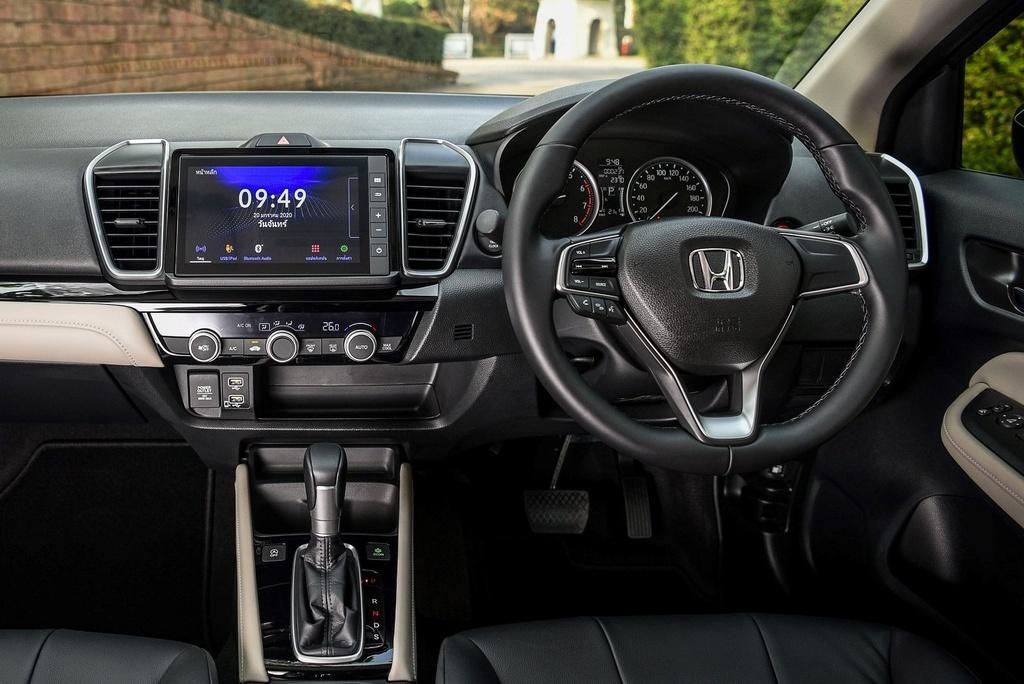 Honda City 2020 anh 12