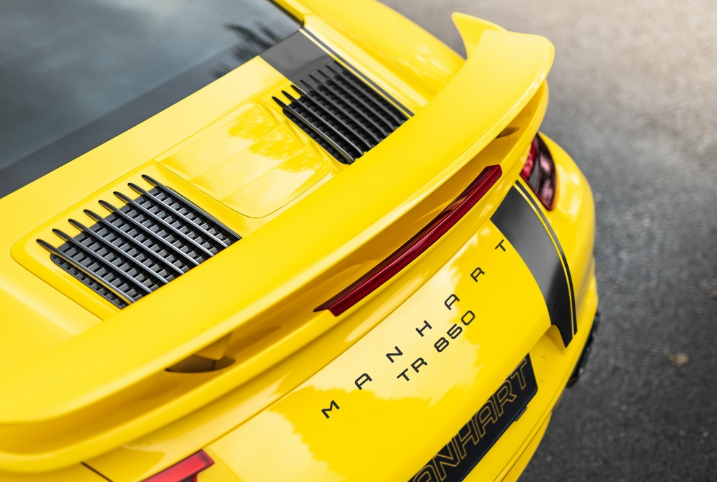 Porsche 911 Turbo S anh 7