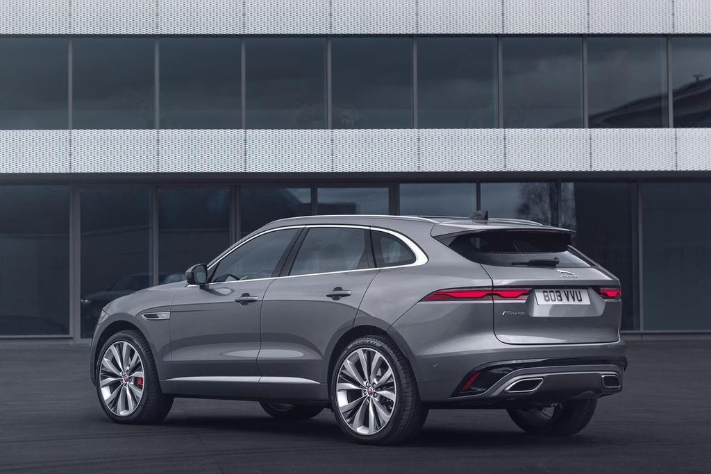 Jaguar F-Pace 2021 anh 3