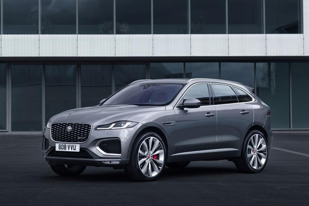 Jaguar F-Pace 2021 anh 2