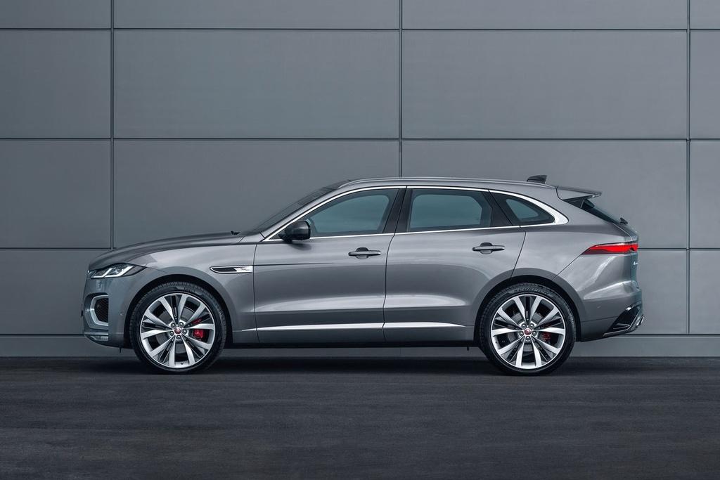 Jaguar F-Pace 2021 anh 5
