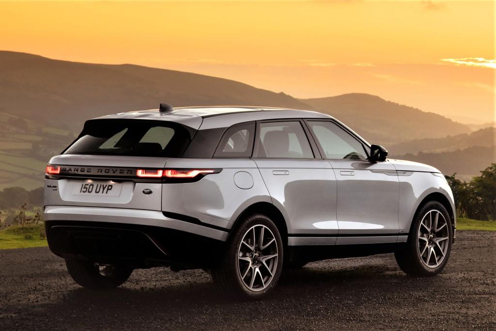 Range Rover Velar 2021 anh 2