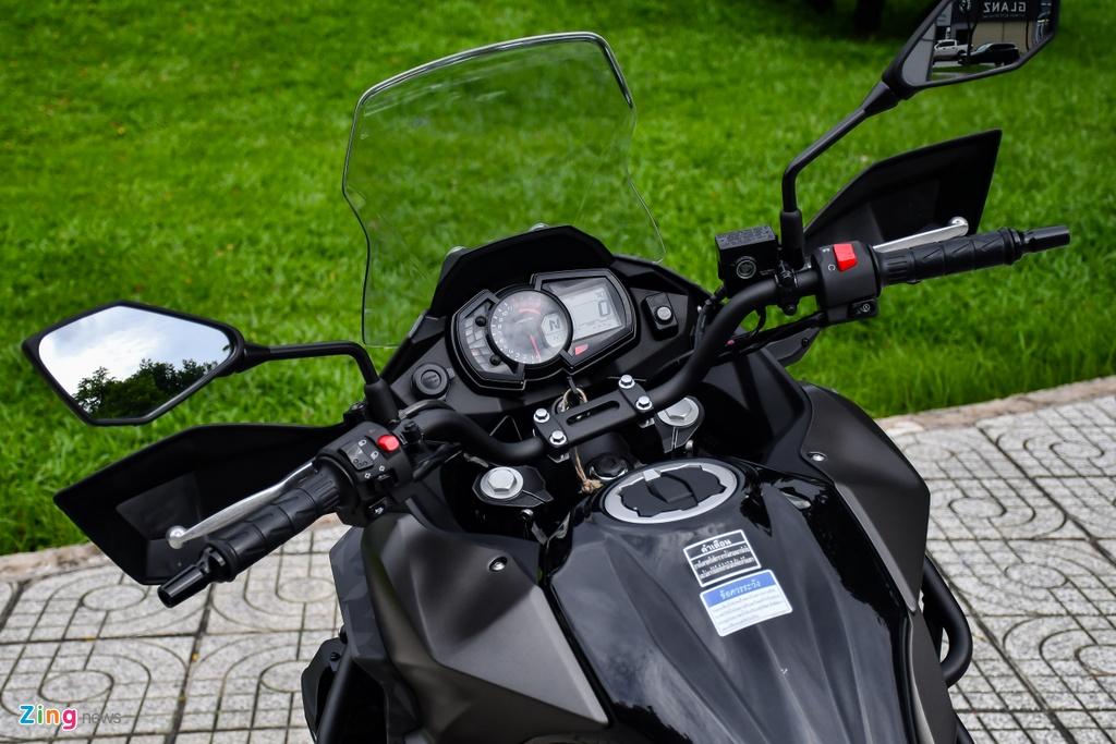 Kawasaki Versys 300 Tourer anh 10