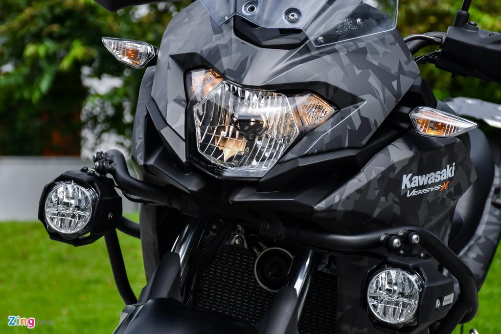 Kawasaki Versys 300 Tourer anh 5