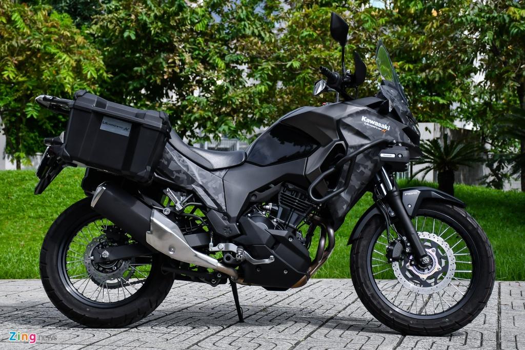 Kawasaki Versys 300 Tourer anh 7