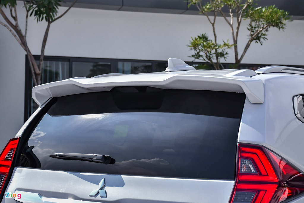 Mitsubishi Pajero Sport 2020 anh 12