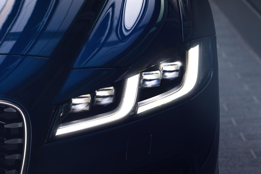 Jaguar XF 2021 anh 6