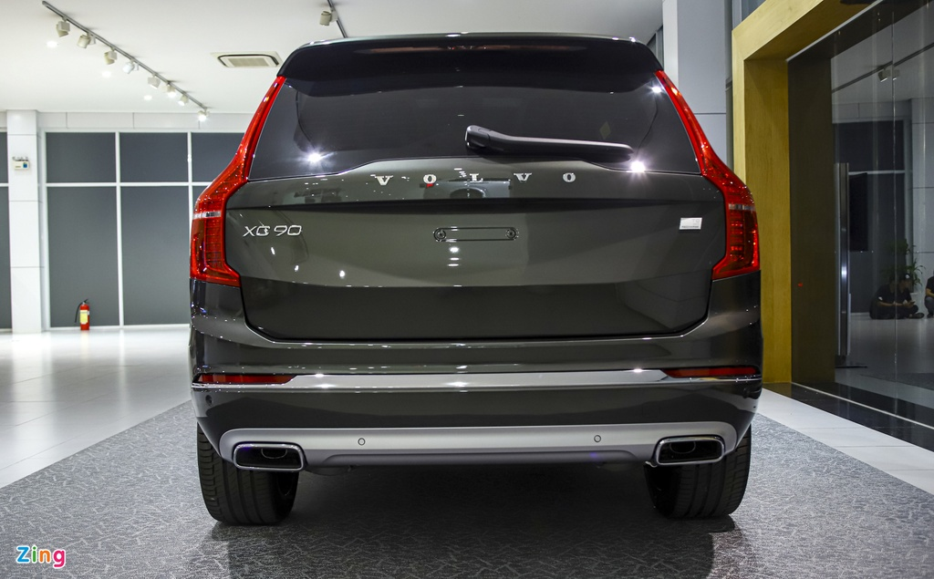 Volvo XC90 T8 2020 anh 5