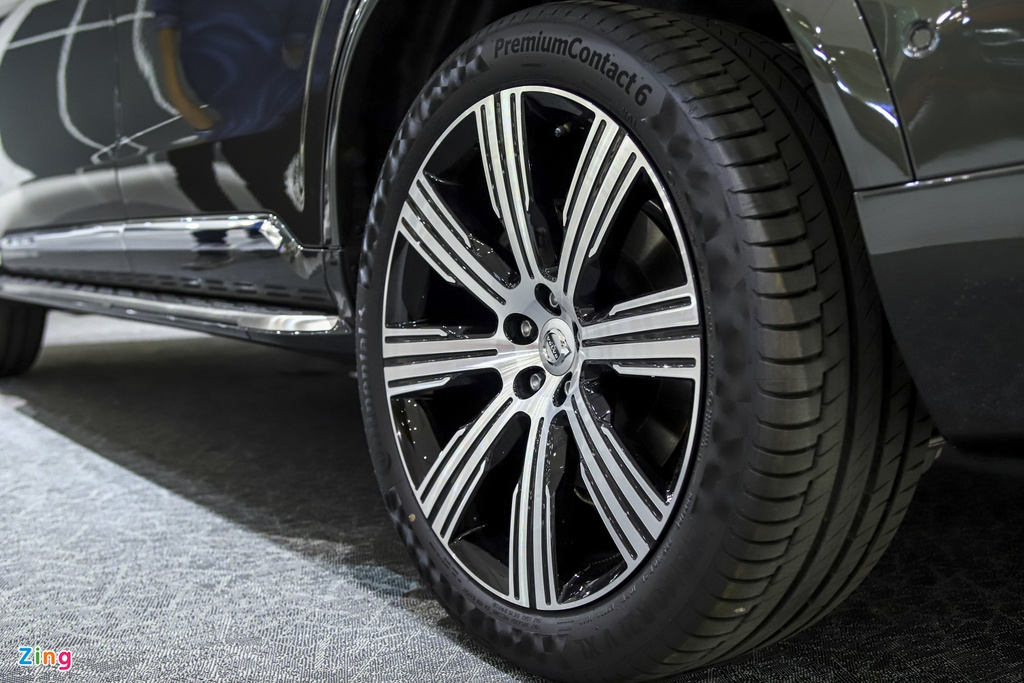 Volvo XC90 T8 2020 anh 8