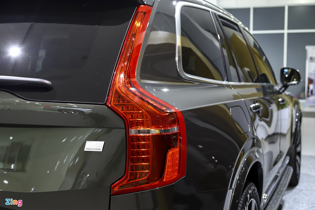 Volvo XC90 T8 2020 anh 7