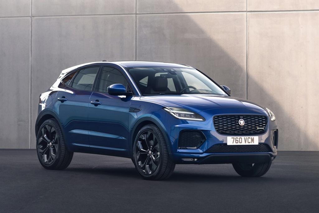 Jaguar E-Pace 2021 anh 1