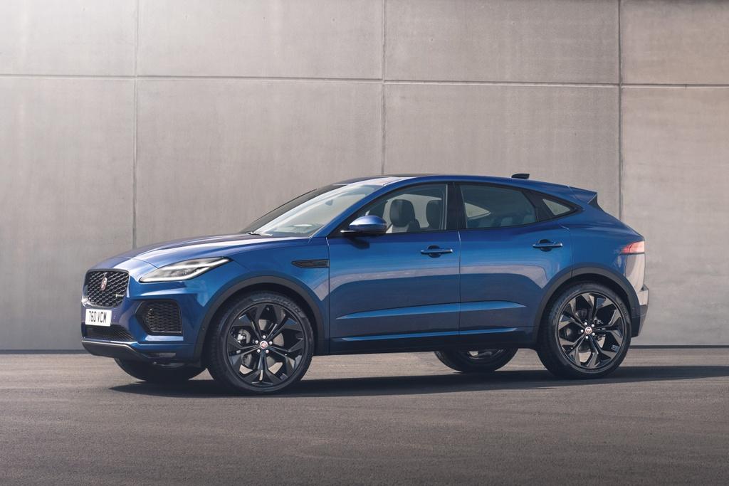 Jaguar E-Pace 2021 anh 2