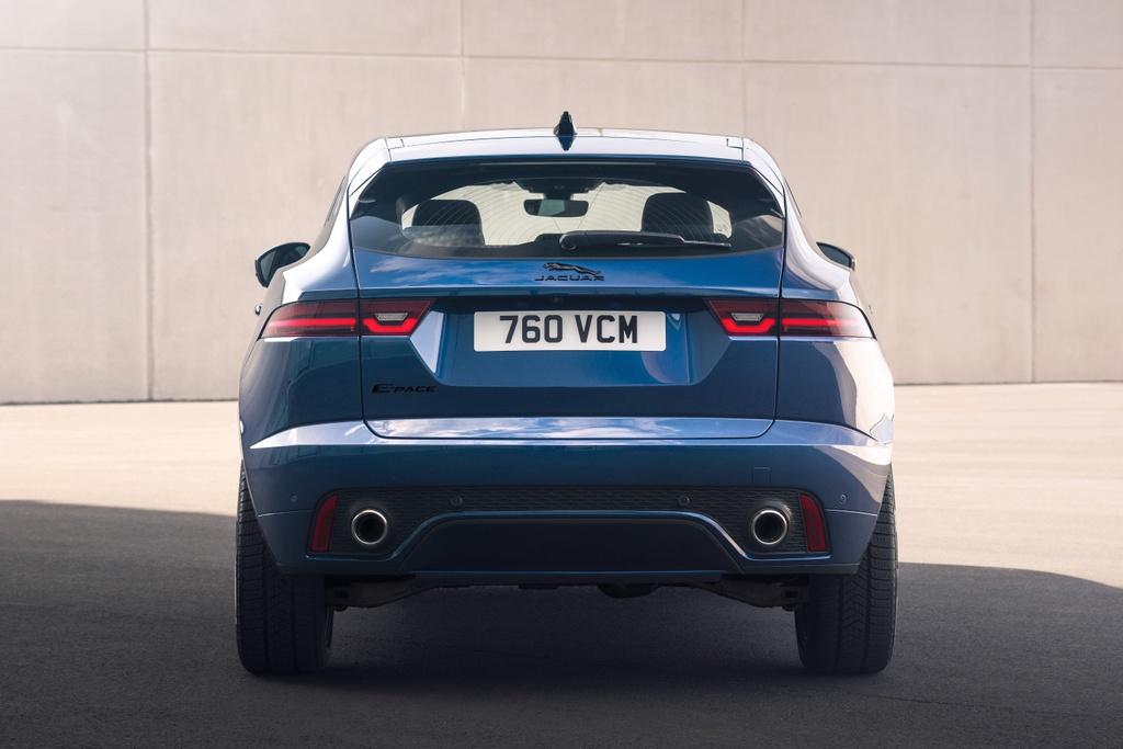 Jaguar E-Pace 2021 anh 5