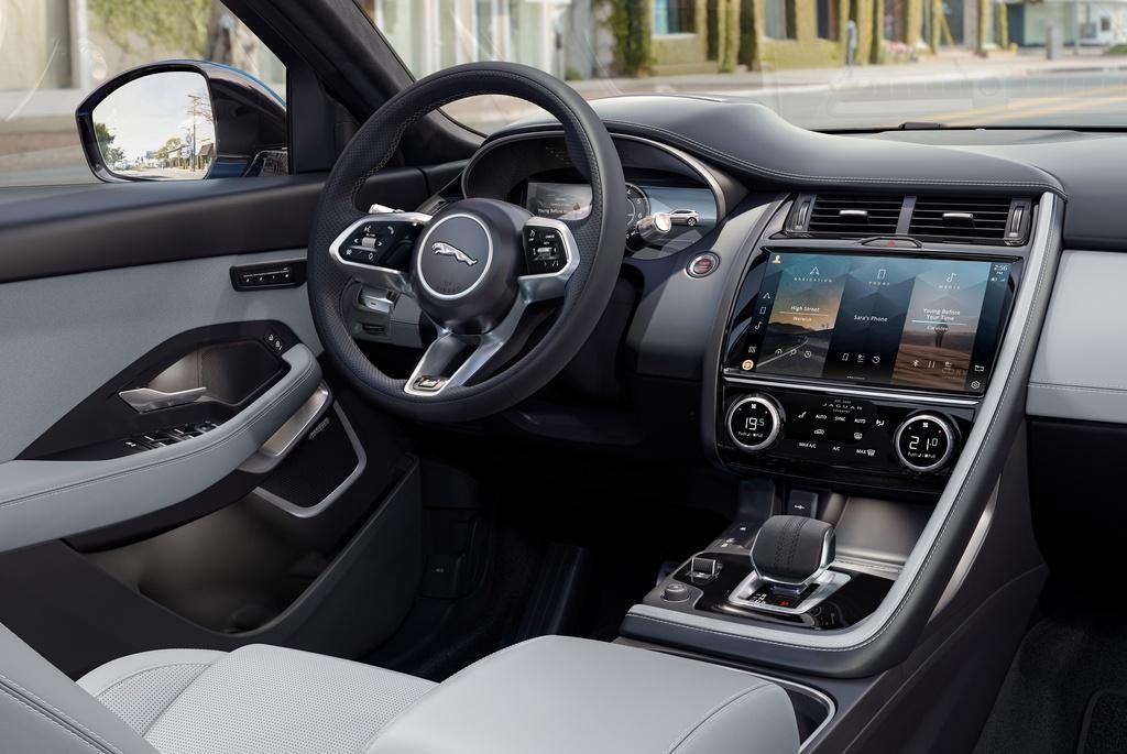 Jaguar E-Pace 2021 anh 9