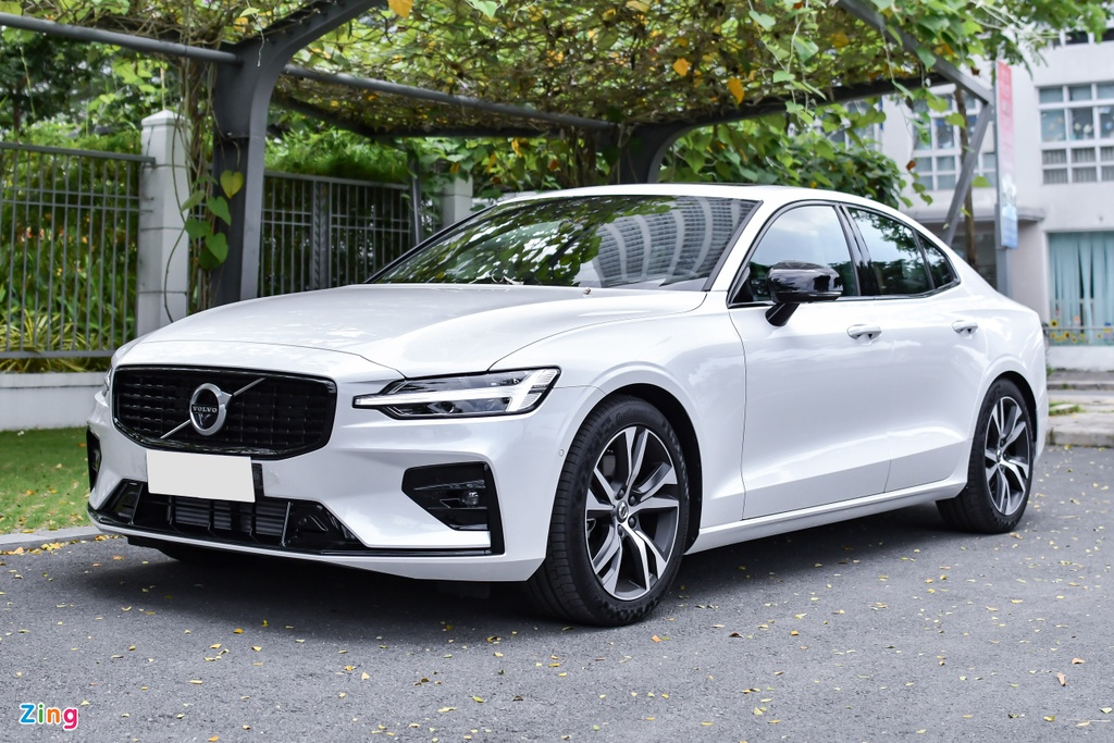 Volvo S60 R-Design anh 2
