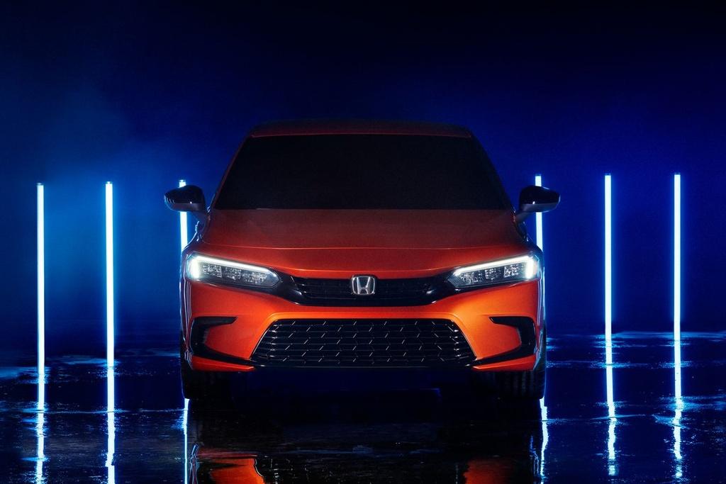 Honda Civic 2022 anh 4