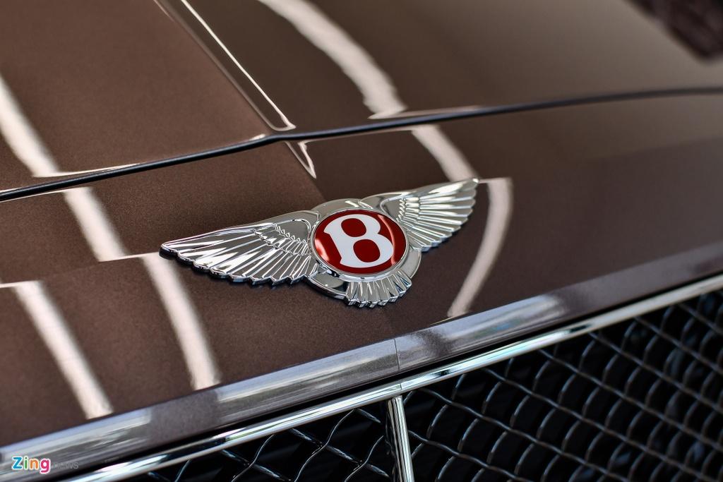 Bentley Flying Spur V8 S anh 10