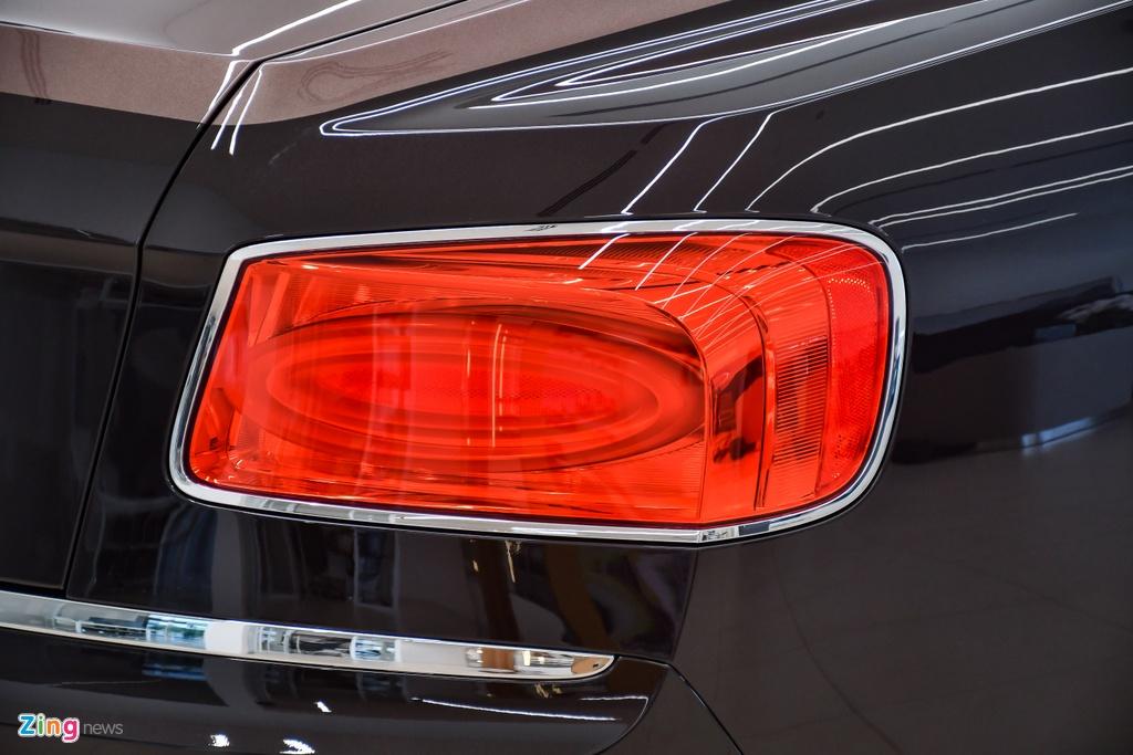 Bentley Flying Spur V8 S anh 8