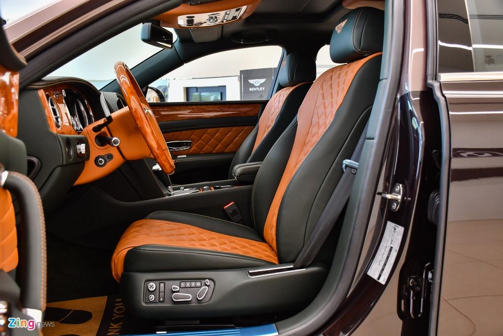 Bentley Flying Spur V8 S anh 13