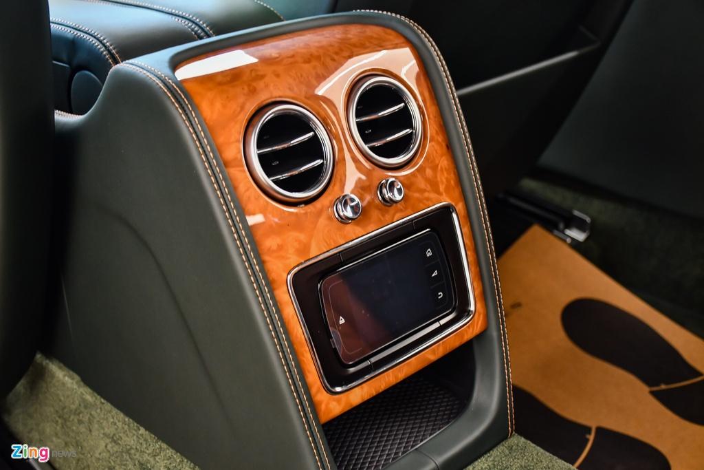 Bentley Flying Spur V8 S anh 19
