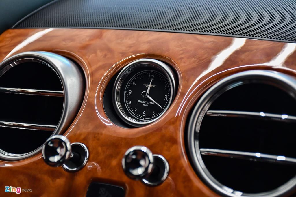 Bentley Flying Spur V8 S anh 17