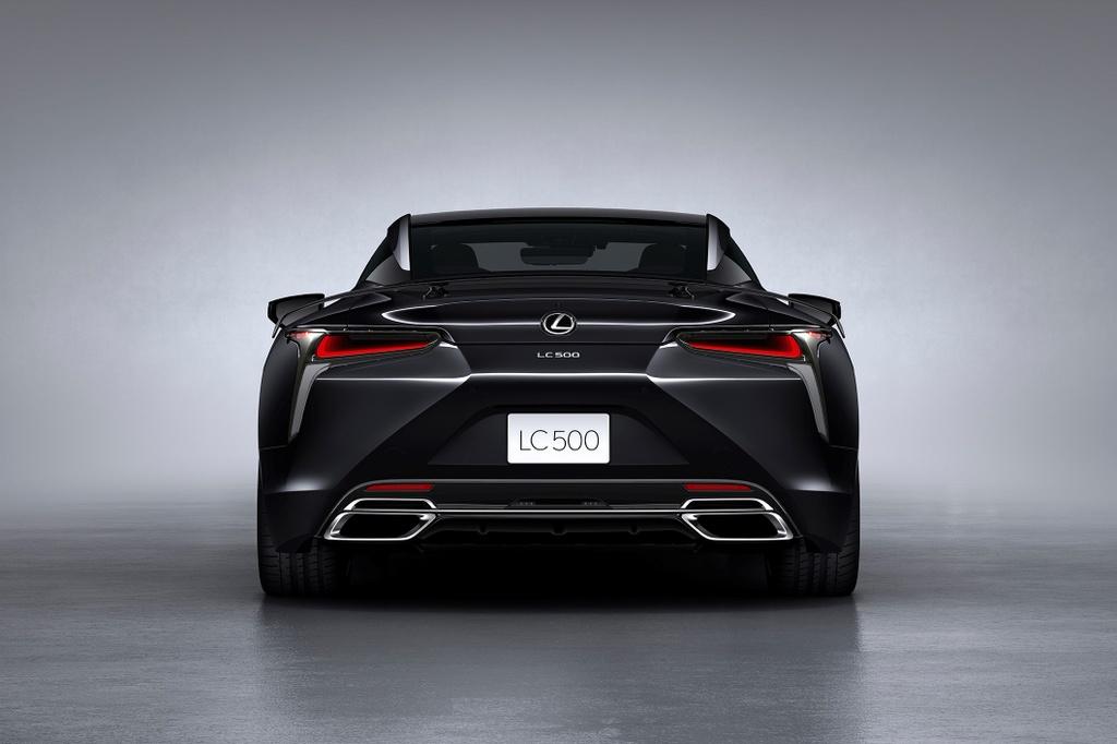 Lexus LC 500 anh 10
